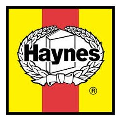 Image for Haynes