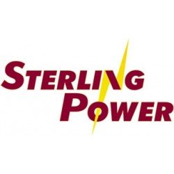 Image for Sterling Power