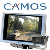 Image for Camos Cameras & Monitors