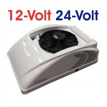 Image for 12V / 24V air conditioning