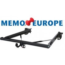 Image for Towbars for motorhomes