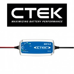 Category image for CTEK 24V chargers