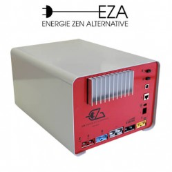 EZA lithium power-packs