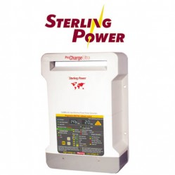 Category image for Sterling 24V chargers & accessories