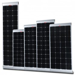 NDS Solar panels