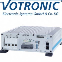 Votronic Battery-to-Battery Chargers
