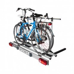 Bike racks and carriers