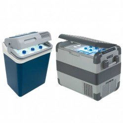 12V / 24V Fridges freezers & coolers - RoadPro