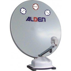 Alden satellite systems