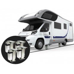 TESA Motorhome Levelling Systems