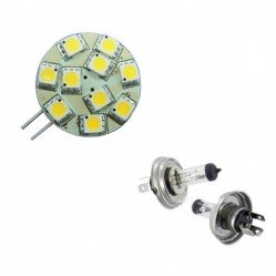 12V / 24V Lighting
