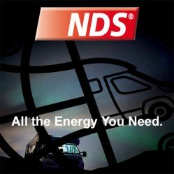NDS Vehicle Electronics