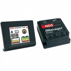 I-Manager battery controller