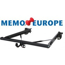 Towbars for motorhomes