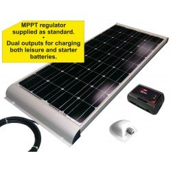 NDS Solar panel kits