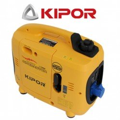 Kipor Generators - RoadPro