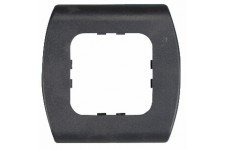 Plate Surround Black