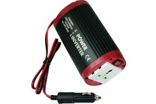 Pro Power Q 100W C/H 12V-230V Inverter
