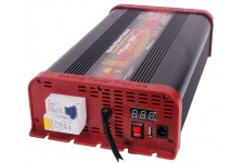 Pro Power SBR 12V 1600W Pure Sine Inverter