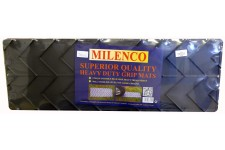 Milenco Extra Wide Grip Mats: Pair