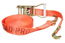 5 Tonne Load Restraint Strap With Hooks