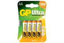 AA Battery Pack Of 4