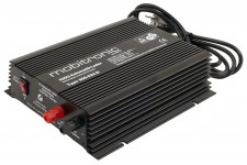 Mobitronic 24V 8A Battery Charger