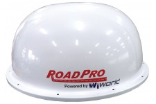 Replacement 30cm  Cover For RoadPro Sat-Dome