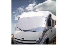 Isoplair Windscreen Cover for Class A Motorhomes