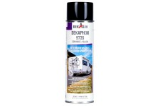 Dekaphon 9735 Black - Spray