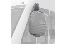Soplair Mirror Cover for A Class Motorhomes - Pair