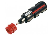 Pro Car Universal Plug With 8A Fuse