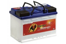 Banner Energy Bull 95751 Battery: 100/110Ah