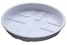 Replacement Base For Roadpro Sat-Dome