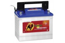 Banner Energy Bull 95501 Battery: 60/70 Ah