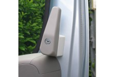 Milenco Cab Door Lock