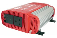 NDS Smart Inverter Pure Sine Wave: 12V / 1500W