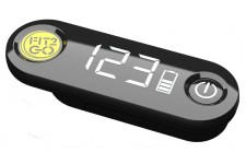 Pressure Checker for Fit2Go TPMS System