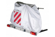 Standard Bike Cover For M-Star Carriers