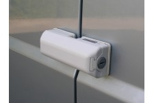Milenco Van Door Lock