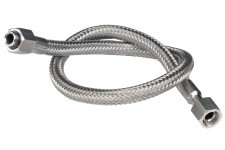 Gaslow 2nd Cylinder Connection SS Hose 1.5m
