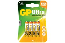 AAA Battery Pack Of 4
