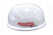 Replacement 40cm Cover For RoadPro Sat-Dome
