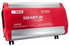 NDS Smart Inverter Pure Sine Wave 12V / 3000W