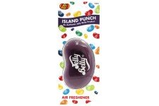Jelly Belly 3d Air Freshener - Island Punch