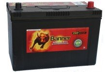 Banner Running Bull EFB 59505 Battery