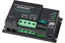 Votronic 1720 Solar-Regulator MPP 350 Duo Dig.