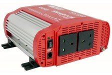 NDS 1500W Pure Sine Inverter with Priority Switch