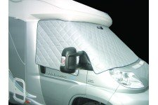 Thermo Windscreen Cover Soplair (Fiat Ducato from July 2006)