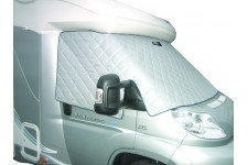Thermo Windscreen Cover Soplair: Ford Transit from July 2014